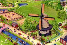 Nederland – Charlotte Dematons