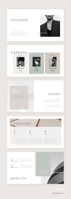 Strategy Presentation Template is a simple presentation to show your project & ideas. This is the right business portfolio presentation for everyone who wants Portfolio Presentation, Business Presentation, Presentation Templates, Data Charts, Graphic Design Branding, Layout Inspiration, Minimal Design, Keynote Template, Website Template