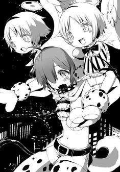 たま/ユナエル/ミナエル/魔法少女育成計画 | 5│天使をプロデュース(2) | このラノ文庫/宝島社ノベル | ストリエ Magical Girl Raising Project, Maho, Madoka Magica, Anime Artwork, Shoujo, Anime Stuff, Cool Girl, Style Inspiration, Cute