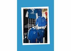 Indianapolis Colts kids clothes in stock!