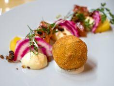 Ravintola Johannes | Aitoa arkiruokaa Fine Dining, Vegetables, Food, Vegetable Recipes, Eten, Veggie Food, Meals, Veggies, Diet