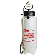 Chapin 21250XP 3Gallon Professional Farm  Field Viton Sprayer -- To view further for this item, visit the image link.