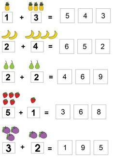 Kindergarten Math Worksheets Learning Numbers Class Activities Math For Kids Homeschool Curriculum Numeracy Pre School Montessori Kids Math Kindergarten Addition Worksheets, Preschool Number Worksheets, Numbers Preschool, Kindergarten Learning, Preschool Learning Activities, Preschool Activities, Kids Learning, Math For Kids, Fun Math