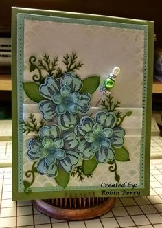MIX111 Metal! by RJP111 - Cards and Paper Crafts at Splitcoaststampers