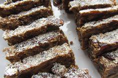 Healthy Desserts, Healthy Recipes, Healthy Food, High Tea, Sugar Free, Good Food, Tasty, Sweets, Baking