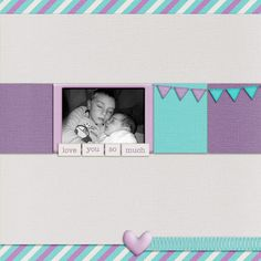 Love You So Much by Lukasmummy, via Flickr