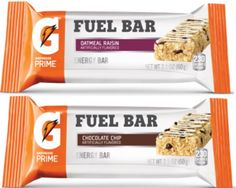 Free Gatorade Fuel Bar At Kroger — Today Only!