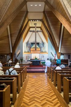 All Saints Episcopal, Corpus Christi | Flickr - Photo Sharing!