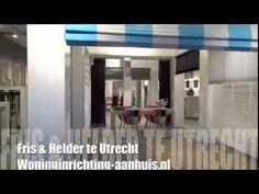 Fris en Helder Woninginrichting Aanhuis (Utrecht)