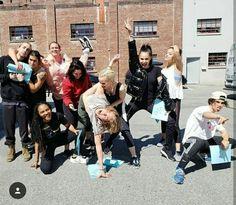 """Feels like home"" - Sofia Carson Disney Descendants Dolls, Descendants Cast, Descendants Costumes, Cameron Boyce Descendants, China Anne Mcclain, Disney Cast, Disney Channel Stars, Disney Stars, People Sitting"