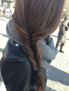 braid - long hair