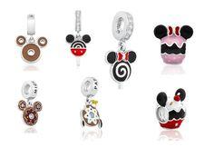 Vivara e Disney lançam coleção de berloques!