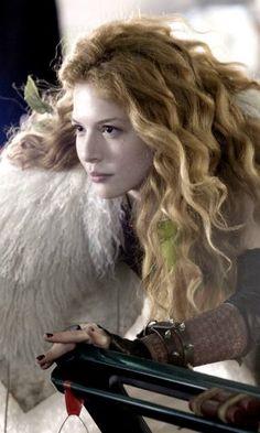 Twilight - Victoria (Rachelle Lefevre)