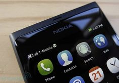 Jolla won't officially support Sailfish on the Nokia N9, suggests the community does it for them.