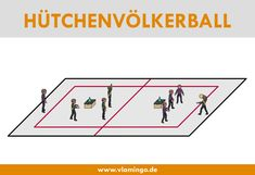 Dodge Ball – rules & the 20 most beautiful variants - Kinderspiele Kids Gym, Gym Games, Vs Sport, School Sports, Secondary School, Ballon, Physical Education, Dodge, Physics