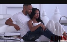 Behind The Scenes Of Meagan Good DeVon Franklin's Ebony Cover Shoot Love And Marriage, Black Couples, Cute Couples, Beautiful Family, Black Is Beautiful, Megan Good, Couple Photography Poses, Married Men, Photography Poses