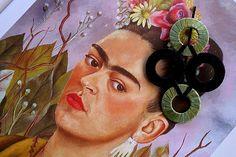Frida Mania