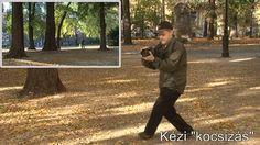 DSLR videózás - Kamerakezelés 2.