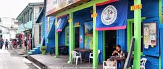 Belize's Cayo District - San Ignacio, Santa Elena & Benque Viejo