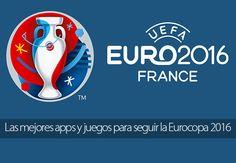 Las mejores apps y juegos para seguir la Eurocopa 2016 desde iPhone y iPad