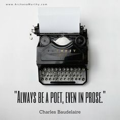 Charles Baudelaire Art Quotes
