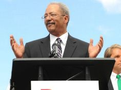 His Wife Is an Impartial 'journalist' U.S. Congressman Chaka Fattah Government Corruption