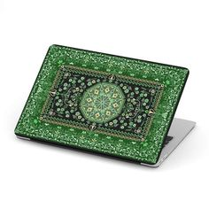Magic Carpet Vol. 14 – This is iT Original Macbook Case, Magic Carpet, Shells, Custom Design, Decorative Boxes, Unique, Delivery, Profile, Slim