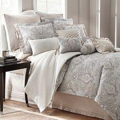 Buy Rosetree Worthington 4-Piece Comforter Set from Bed Bath & Beyond