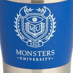 MU Travel Mug | Store | Monsters University