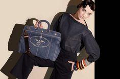 Prada Tote Bags on Pinterest | Prada, Prada Bag and Tote Bags