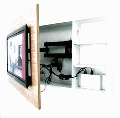 Bedroom Entertainment Center, Entertainment Wall Units, Entertainment Products, Modern Tv Wall, Modern Room, Modern Closet, Living Room Tv, Small Living Rooms, Best Tv Wall Mount