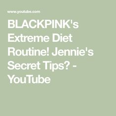 Glow Up Tips, Extreme Diet, Diet Tips, Routine, Kpop, This Or That Questions, Dieting Tips, Weight Loss Tips, Healthy Diet Tips
