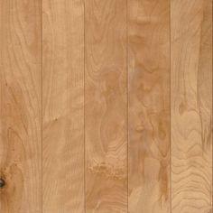 Mannington Woods Towne Cherry Spice Resilient Flooring