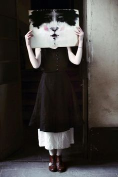 Ink di Valeria Maggiora