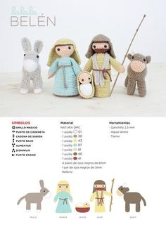 Mesmerizing Crochet an Amigurumi Rabbit Ideas. Lovely Crochet an Amigurumi Rabbit Ideas. Crochet Christmas Decorations, Christmas Crochet Patterns, Holiday Crochet, Cute Crochet, Crochet Crafts, Crochet Projects, Crochet Amigurumi Free Patterns, Crochet Dolls, Amigurumi Doll