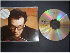 At £9.98  http://www.ebay.co.uk/itm/Elvis-Costello-You-Tripped-Every-Step-CD-Single-Promo-Sticker-1994-/251143628953