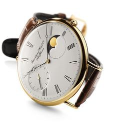 Watch -- for more accessories, visit my board http://pinterest.com/davidos193/essentials-mens-accessories/