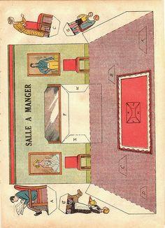 paper craft box