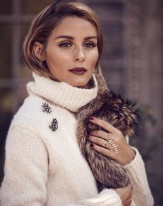 Olivia Palermo - Style Inspiration