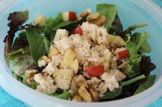 Летние салаты: рецепты летних салатов
