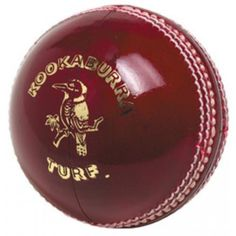 Kookaburra Turf Cricket Ball