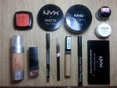 Products that I use