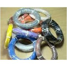 A wide range of PTFE Wires Manufacturers which are used in different industries. These are made from high grade material and show high strength keeping in minds that these are at par with the worldwide standards.  For more information: - http://www.trestarelek.in/