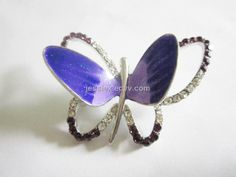 Beautiful Flower Shaped Alloy Brooches (BR--001) - China brooches, xincanmei