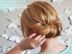 [TUTO Coiffure] 5 minutes chrono pour se coiffer avec un headband ! • Hellocoton.fr