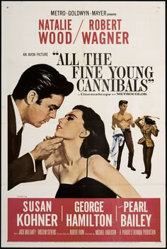 All the Fine Young Cannibals (1960)