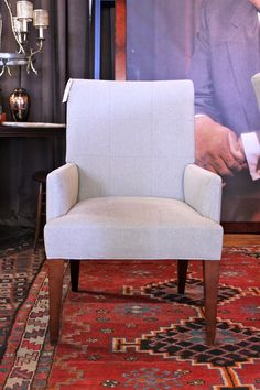 Crate and Barrel Dining Chair $300 - Chicago http://furnishly.com/catalog/product/view/id/4742/s/crate-barrel-dining-chair/