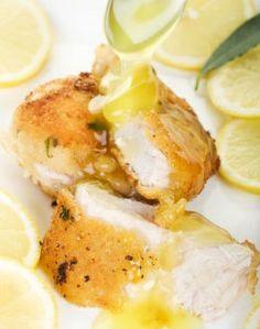 Orange Marinated Grilled Chicken More