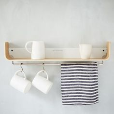 super helpful shelving for anywhere in the home