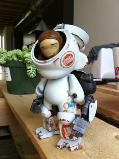 LuckyStrike by Rohby, via Flickr